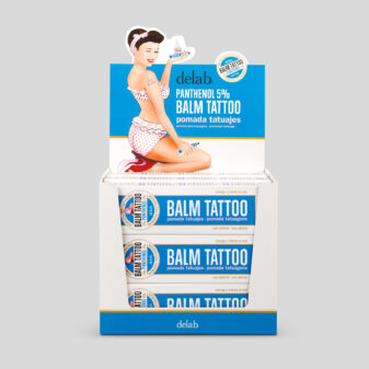 Balm Tattoo Original 100gr
