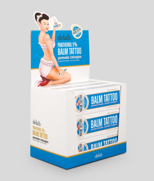 Balm Tattoo Original 100gr