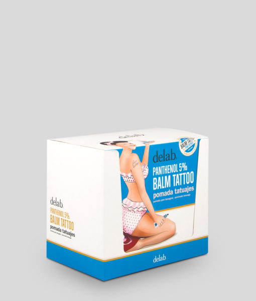 Balm Tattoo original 30gr display