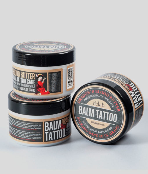 Balm Tattoo Dragon Blood 250ml
