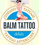 Balm-Tattoo