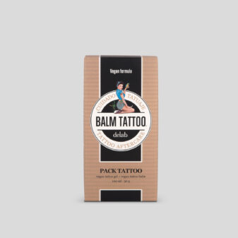 Balm Tattoo pack Vegan